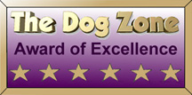 The Dog Zone Award of Excellence
